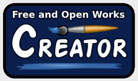 FOW Creators Badge